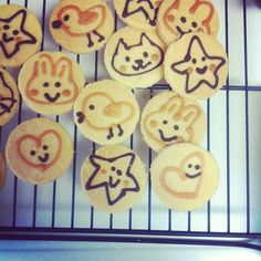 さくさくクッキー焼けたよー - @yusanjayo | Webstagram