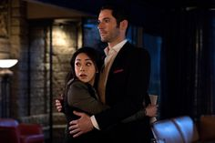 #Lucifer, Ella made a deal with the