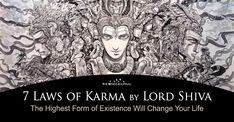 Shiva the most important God in Hinduism and the trinity of Brahma Vishnu and Mahesh who represent Creation Preservation and Destruction respectively Aghori Shiva, Rudra Shiva, Mahakal Shiva, Shiva Art, Krishna, Infj, Shiva Meditation, Law Of Karma, Lord Shiva Family