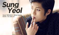 Lee Sung-Yeol as Hwang Sung-Yeol in High School - Love On