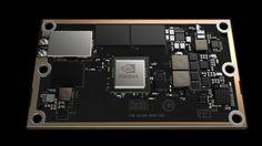 Jetson TX1 Developer kit from Nvidia