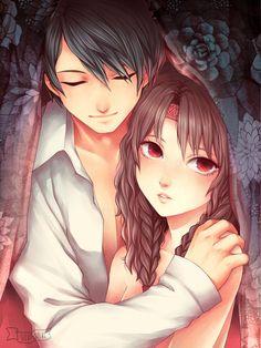 Sv - hoshino-arashi by silvi-silvi on deviantart art аниме, пара, романтика Anime Love Story, Anime Love Couple, Manga Love, Couple Art, Cute Anime Couples, I Love Anime, Lunch Snacks, Manga Smile, Manga Fairy Tail