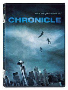 Amazon.com: Chronicle: Michael B. Jordan, Michael Kelly, Josh Trank: Movies & TV