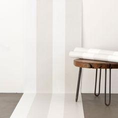 Carta da Parati Righe - Zara Home - MID SEASON SALE | Zara Home Italia