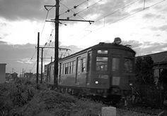 下河原線 (1972年9月)