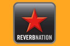 Reverbnation: music player, info, press