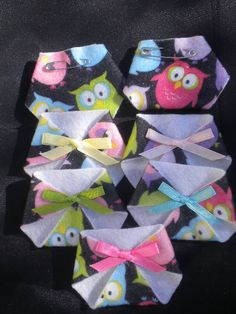 48pc Baby Shower Dirty Diaper Game Owl Theme Happi Tree by BumBeaCompany on Etsy