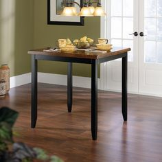 Lamantia Counter Height Dining Table #birchlane