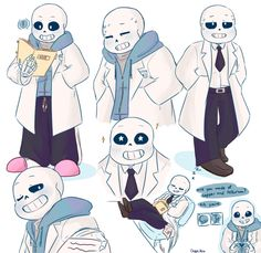 Read Author's Note from the story Not A Test Subject (Science Sans X Reader) by Madison-hedgefox with reads. undertale, experiments, r. Undertale Comic, Undertale Fanart, Undertale Memes, Dbz, Science Sans, Toby Fox, Underswap, Fan Art, Bad Timing