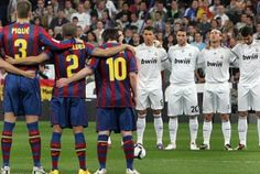 myhopeconnect - Real Madrid can knock Barcelona out of the title race with El Clasico win warns Laudrup.3 19 2014