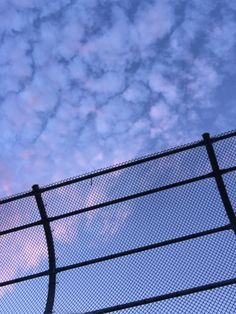 Sky and fence aesthetic Purple Aesthetic, Gay Aesthetic, Looking Up, Pretty Pictures, Pantone, Minions, Scenery, At Least, Weather