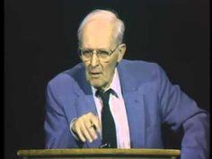 Lecture 09 - Book of Mormon - 1 Nephi 1-3, 15 - Hugh Nibley - Mormon - YouTube