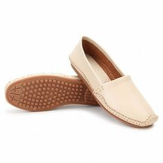 Hot-sale Pure Color Slip On Casual Soft Comfortable Round Toe Flat Loafers - NewChic