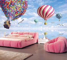 tapisserie papier peint poster g ant d coration murale 3d chambre d 39 enfant dinosaure papier. Black Bedroom Furniture Sets. Home Design Ideas
