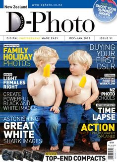 D-Photo Issue 51 December/January 2013