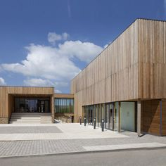 West+Buckland+School+by+Rundell+Associates