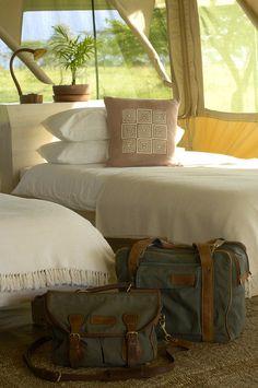 Kicheche Bush Camp - Olare Motorogi Conservancy, Maasai Mara, Kenya