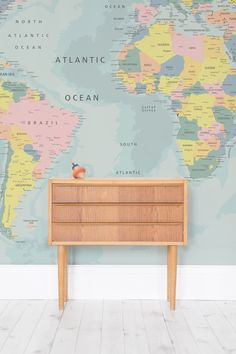 Globetrotter kids world map wallpaper mural muralswallpaper globetrotter kids world map wallpaper mural muralswallpaper pinterest playrooms room and bedrooms gumiabroncs Choice Image