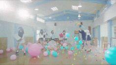 [MV] Lovelyz(러블리즈) _ Candy Jelly Love (Behind the MV)【KPOP Korean POP Music K-POP 韓國流行音樂】