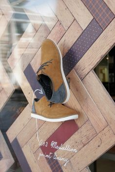 FRED PERRY PARQUET - StudioXAG