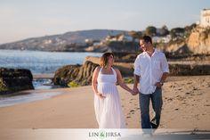 Romantic sunset walk at the beach, Orange County, California Maternity Photos, Maternity Fashion, Maternity Photography, Pregnancy Style, Pregnancy Photos, Los Angeles Area, Romantic Getaways, Most Romantic, Weekend Getaways