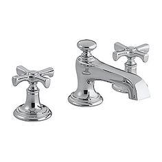 Kallista - Bellis Faucet with Cross Handles