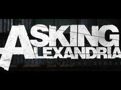 A Prophecy (Big Chocolate REMIX) - Asking Alexandria *HD* (Dubstep remix)