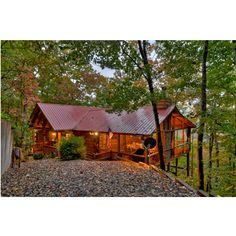 # 1 TREEHOUSE RETREAT $159 ~Escape to Blue Ridge