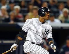 2012-10-01 Top billing: Yanks pound Sox, alone in first.  Robinson Cano had three RBIs in a nine-run second inning as the Yanks stand alone atop the AL East.