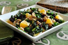 Farro Kale Salad pic