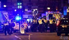 مقتل 3 مسلمين وإصابة 10 آخرين خلال تناول السحور في لندن: دهست سيارة، الإثنين، عددًا من الأشخاص قرب مسجد فينسبري بارك في لندن، فيما انتشرت…