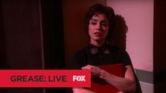 "Pin for Later: Watch Every Showstopping Number From Grease: Live! ""There Are Worse Things I Could Do"""