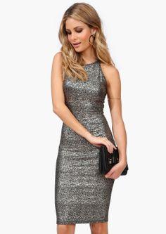 Taylor Pencil Dress |