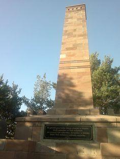 Aziziye Tabyası Şehitler Anıtı3 - Erzurum - Vikipedi