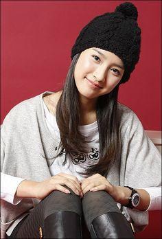 Kim So Eun, Kim Joon, Han Hyo Joo, Korean Beauty, Winter Hats, Actresses, Stars, Celebrities, Image