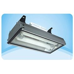 Induction Grow Light TL200 -- Read more at the image link. (This is an affiliate link) #IndoorGardeningHydroponics