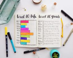 The Bullet Journal Switch - How to Migrate to Your Next Bullet Journal |
