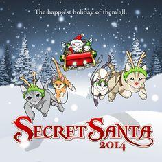 redditgifts 6th Annual Secret Santa!
