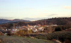 Visiting Spain: Renting a casa rural. Cerveruela, Aragón - pinned from Oh hello, Spain
