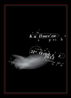 Gig poster by Ronan Kelly