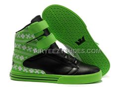 https://www.airyeezyshoes.com/supra-tk-society-black-green-snowflake-mens-shoes.html SUPRA TK SOCIETY BLACK GREEN SNOWFLAKE MEN'S SHOES Only $62.00 , Free Shipping!