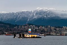 Downtown, Vancouver, BC, Canada