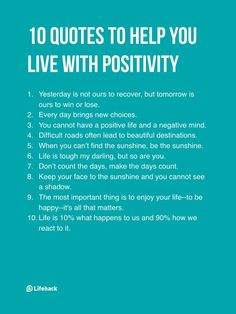 Positivity is key to Motivation! Vie Positive, Positive Affirmations, Positive Thoughts, Positive Vibes, Being Positive, How To Stay Positive, Positive Stories, Positive Quotes For Life, Happy Thoughts