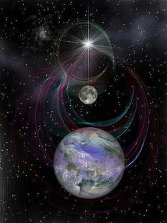 Planets art Google Images, Planets, Celestial, Outdoor, Art, Outdoors, Art Background, Kunst, Outdoor Games