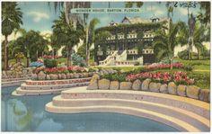 Fresh Slices of Old Florida : Photo