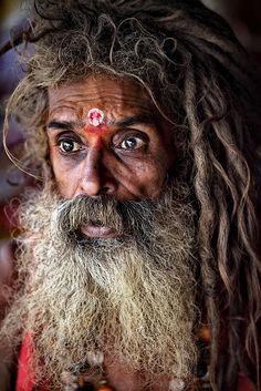 A Tamil Guru • Haridwar - Kumbh Mela