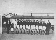 Fotbal Nýřany