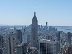 Laura Loves Boutique: Concrete Jungle my favourite place in the world I <3 NYC