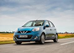 The head brass at Nissan Canada says that the rebirth of the Nissan Micra is now confirmed for the western seaboard. Many of you wouldn't remember seeing the Micra back in the day. It was sold in Canada up until 1991 when Nissan pulled it from the Canadian market and replaced the lineup with the @Nissan  Sentra.