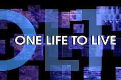 One Life to Live from soap opera on ABC Evil Person, Celebrity Scandal, Soap Opera Stars, Web Series, One Life, General Hospital, Old Tv, Classic Tv, Music Tv